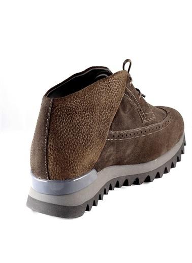 Alberto Guardiani Sneakers Kahve
